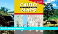 Must Have  Cairo The Practical Guide: Maps: New Revised Edition  Most Wanted