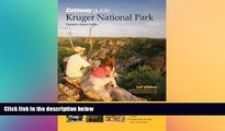 Must Have  Getaway Guide to the Kruger National Park (Getaway Guides)  Most Wanted