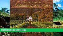 Ebook Best Deals  South Africa s Winelands of the Cape: From Cape Point to the Orange River  Full