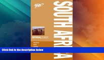 Deals in Books  AAA Spiral South Africa (AAA Spiral Guides: South Africa)  Premium Ebooks Online