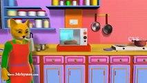 Animal Finger Family ✫ Finger Family Nursery Rhymes Songs for Kids ✫ ChuChu TV Kids Songs