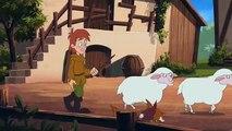 Jack & le Haricot Magique - Simsala Grimm HD | Dessin animé des contes de Grimm