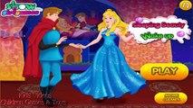 Wake Up Sleeping Beauty - Disney Princess Aurora Games for Kids - Best Kids Games - Best Baby Games