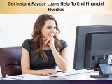 Quick Cash Loans Online- Get Short Term Payday Loans Support To Fulfill Your Small Cash Needs
