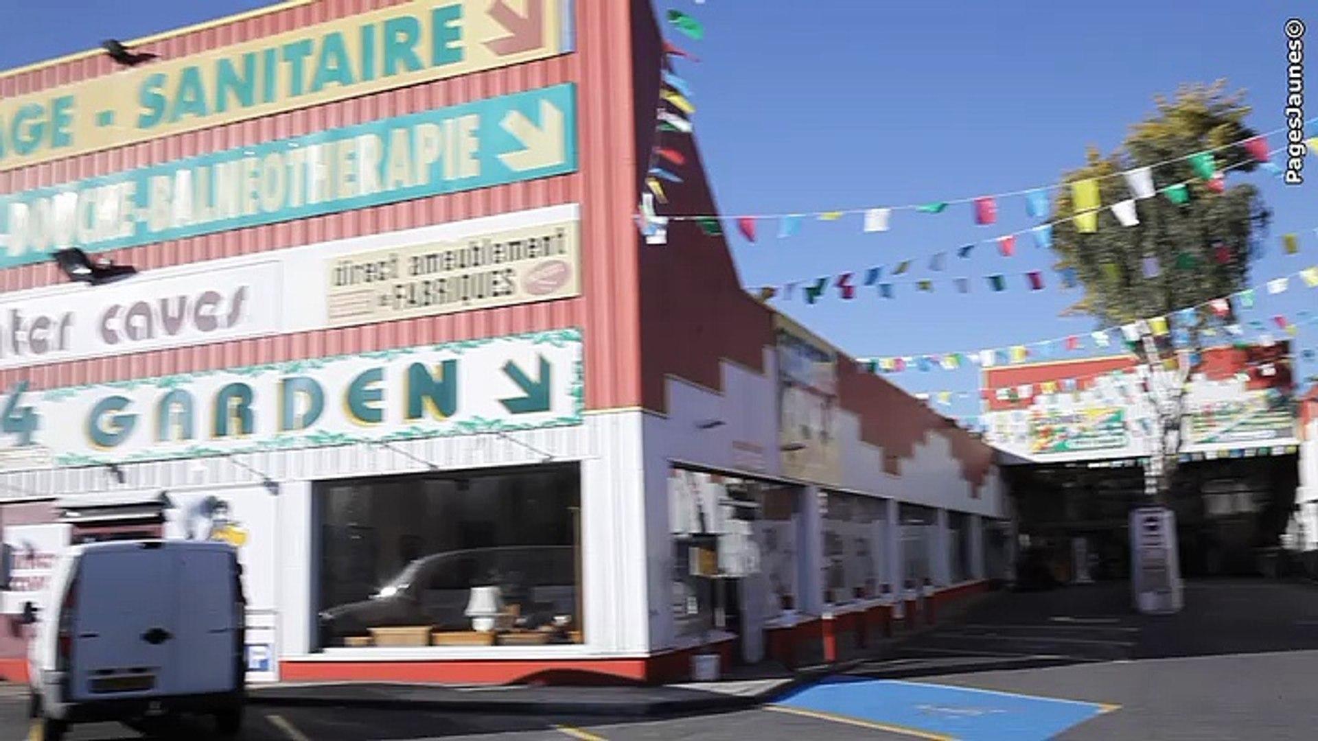La Maison Du Carrelage Et Sanitaire Balma ecm expansion vente de carrelage et de sanitaires à la queue-en-brie.