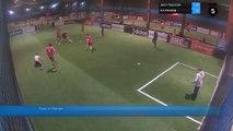 Faute de Romain - JUICY RACOON Vs VIA PANAME - 09/11/16 20:00 - Villette (LeFive) Soccer Park