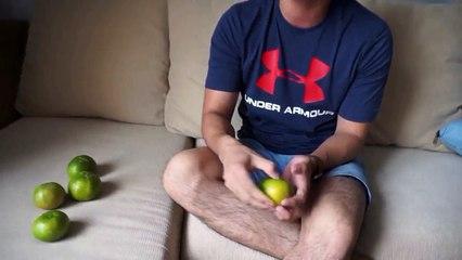 หมอก้อง สรวิชญ์ ก้องลองดูเด่ะ EP.6  กินส้มแก้เซ็งได้จริงหรือ