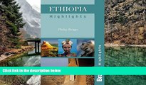 Big Deals  Ethiopia Highlights (Bradt Travel Guide Ethiopia Highlights)  Most Wanted