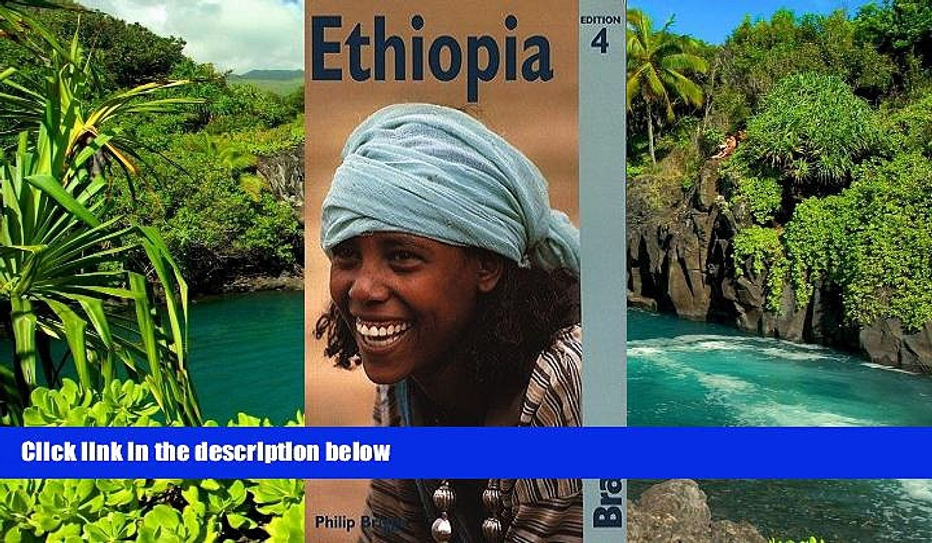 Ebook deals  Ethiopia: The Bradt Travel Guide [ETHIOPIA 4/E]  Full Ebook