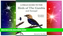 Must Have  A Field Guide to Birds of The Gambia and Senegal  Most Wanted