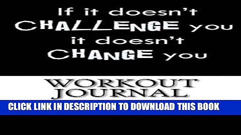 Best Seller Workout Journal: Workout Log Diary with Food   Exercise Journal: Workout Planner / Log