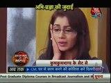 last episode of Kumkum Bhagya serial 10th november 2016 _ kumkum bhagya