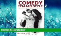 EBOOK ONLINE  Comedy Italian Style: The Golden Age of Italian Film Comedies  BOOK ONLINE