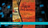 Buy NOW  Riding the Demon: On the Road in West Africa (Association of Writers and Writing Programs