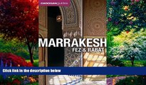 Best Buy PDF  Marrakesh, Fez and Rabat (Cadogan Guides Marrakesh, Fez,   Rabat) (Cadogan Guide