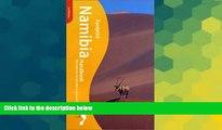 Ebook Best Deals  Footprint: Namibia Handbook 3 Ed  Most Wanted