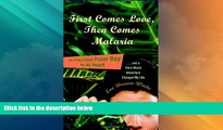 Deals in Books  First Comes Love, then Comes Malaria: How a Peace Corps Poster Boy Won My Heart