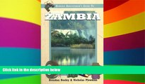 Ebook Best Deals  African Adventurer s Guide to Zambia  Most Wanted