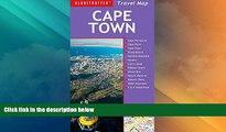 Big Sales  Cape Town Travel Map, 8th (Globetrotter Travel Map)  Premium Ebooks Online Ebooks