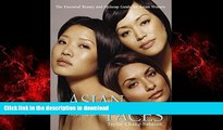 Best books  Asian Faces: The Essential Beauty and Makeup Guide for Asian Women online for ipad