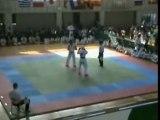 KENPO KAI 2007 Championnat du monde