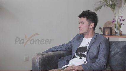 Payoneer Stories: Kok Mun Lee, Founder & Managing Director Luxurious Craving