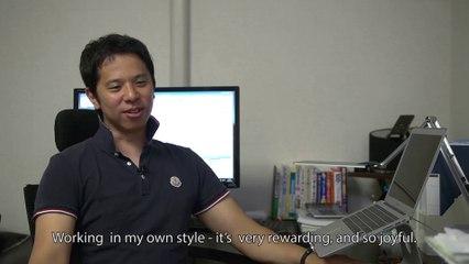 Payoneer Stories: Takahiro Ogawa, CEO Term Inc.
