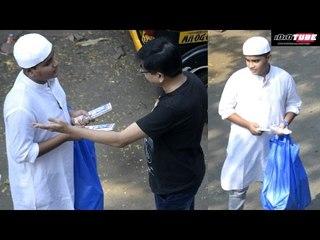 Muslim Boy Selling Diwali Crackers - (Social Experiment) | iDiOTUBE | Diwali Special 2016