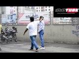 Making A Fake Prank - Hilarious Reactions | Pranks In India - iDiOTUBE