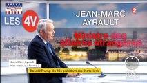 Pour Nadine Morano, « la ligne politique d'Alain Juppé ne correspond pas à une ligne politique de droite »