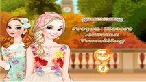Beku Suster Autumn Travelling - Play Frozen Games Sisters Autumn Travelling