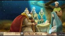 Reyes Magos 2016. Navidad new. Cuento, historia y tradición de los 3 Reyes Magos de Oriente
