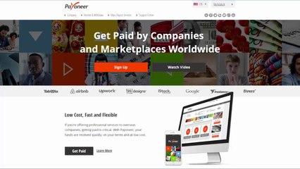 Receive USD Disbursements from Amazon to Your Payoneer Account