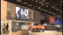 Salón del Automóvil de Sao Paulo abre sus puertas mirando a la competitividad