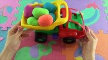 Chupa Chups Surprise Eggs en français. Déballage des oeufs surprise. Masha et lOurs dans Play Doh