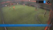 Faute de Ludovic - Tradelab Vs Full Ball - 10/11/16 20:00 - Paris (La Chapelle) (LeFive) Soccer Park