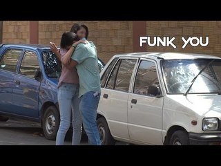 Marriage Proposal Prank on Random Girls - Funk You (Prank in India)