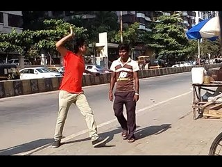 HIT AND RUN PRANK (Prank in India by Funk You)