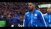 Joueurs Algériens ► Magnifiques Dribbles & Buts