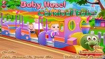 Bebe jeu - Bebe va au carnaval - Dessin Animé Jeu Disney