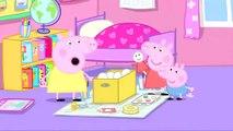 Peppa Pig em Português BR-Todos os Episódios 1º Temporada Parte 5 De 5