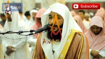 Best Quran Recitation in the World Emotional Recitation Surah Al Mulk by Abdur Rahman Al Ossi | AWAZ