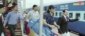 M S  DHONI- Parwah Nahi Full VIDEO SONG - Amaal Mallik - Sushant Singh Disha Patani