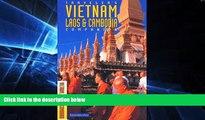 Must Have  Traveler s Companion Vietnam, Laos, and Cambodia (Traveler s Companion: Vietnam, Laos