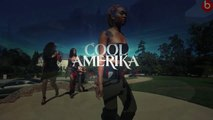 Cool Amerika Feat. ChoCho - Movie [Alliance Music Group Submitted]