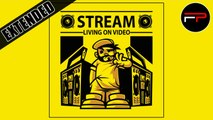 Stream - Living On Video (Extended)