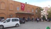 Derik Kaymakamı Safitürk Diyarbakır'a Sevk Edildi