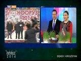 Kırgızistan'da Nevruz Kutlamaları- Nevruz 2014 Yayınımızdan | TRT AVAZ