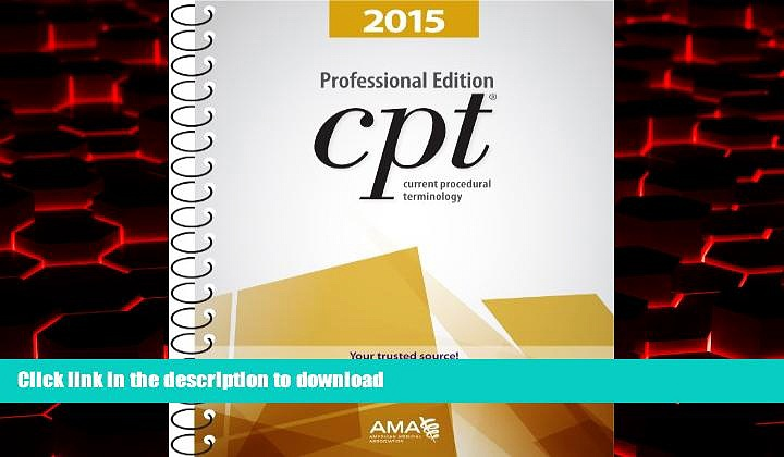 Best book  CPT Professional Edition: Current Procedural Terminology (Current Procedural