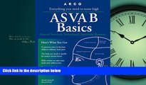 READ book  Asvab Basics: Everything You Need to Know to Score High (3rd ed)  FREE BOOOK ONLINE